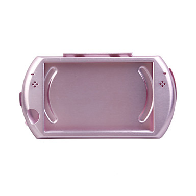 Protective Aluminum Case for PSP Go (Pink) 114395 2019 – $4 99