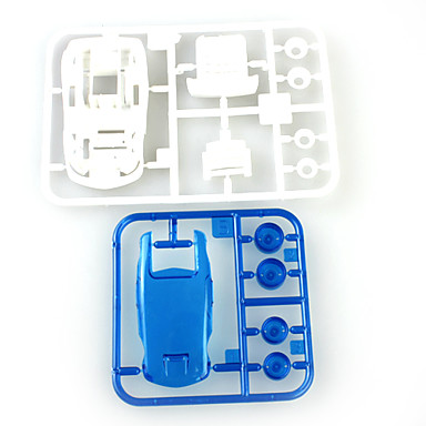 zout water carkit zoutoplossing brandstofcel auto speelgoed educatief monteren nieuwigheid cadeau voor kind