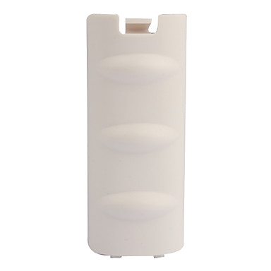 Battery Cover for Wii/Wii U Remote