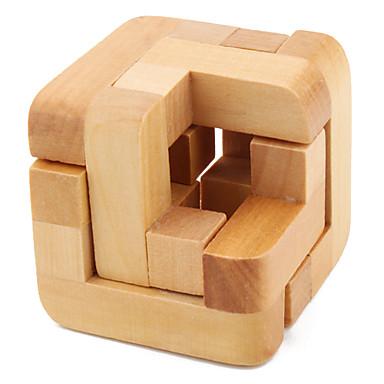Rubik's Cube Cube de Vitesse  Extraterrestre Niveau professionnel Vitesse Cubes magiques Bois Noël Nouvel an Le Jour des enfants Cadeau