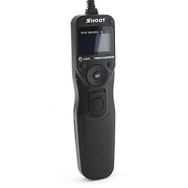 minuterie à distance RS-60E3 pour Canon 1000D 450D 400D 350D 300d 500d 550d, Pentax K20D K200D K10D K100D et Samsung GX-20 GX-10