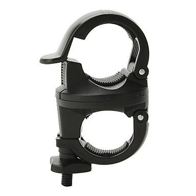 High Quality Bicylce Flashlight Mounting Bracket