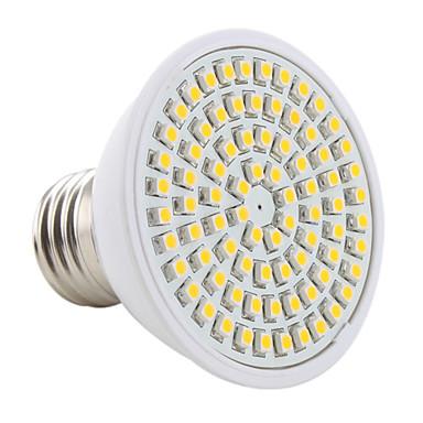 2800 lm E14 E26/E27 Lâmpadas de Foco de LED PAR30 80 leds SMD 3528 Branco Quente AC 220-240V