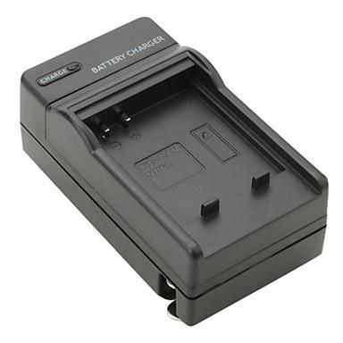 canon nb8l, NB4L ve nb6l için dijital fotoğraf makinesi ve video kamera batarya şarj cihazı