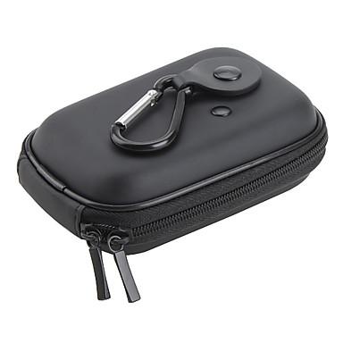 halbsteifen Oberfläche Kameratasche mit Karabiner (4
