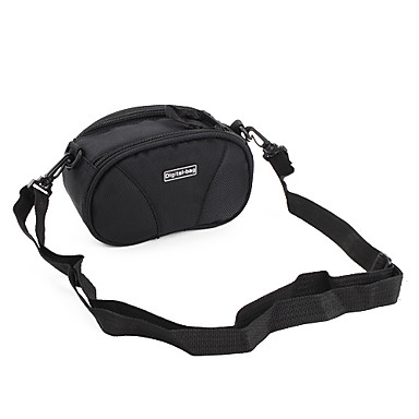 One-Shoulder Bag Dust Proof Nylon