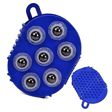 siete bolas magnéticas masajeador tratamiento