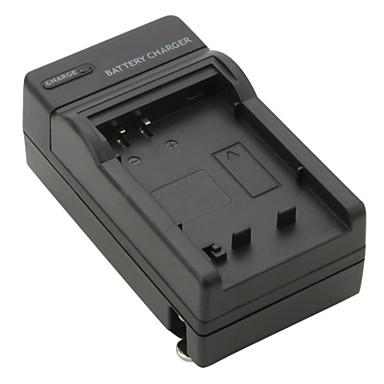 canon nb5l için dijital fotoğraf makinesi ve video kamera batarya şarj cihazı