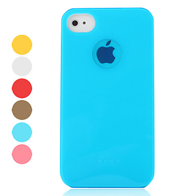 Genuine iPega Dual Color Case for iPhone 4/4S (Assorted Colors)