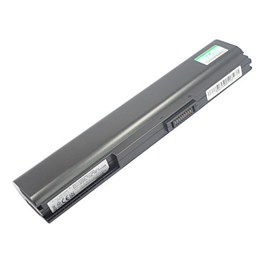 Battery for Asus Eee PC 1004DN U2 N10E N10J N10Jc