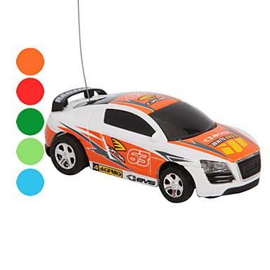 Mini Remote Control Racing Car