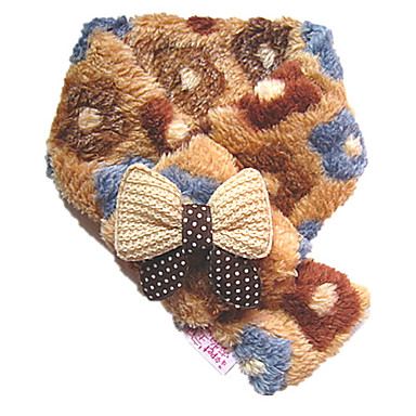 Funky Pattern Style Scarf for Dogs and Cats (XS-M)
