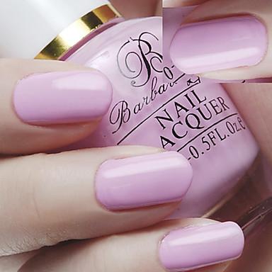 Gel UV para esmalte de uñas 0.015L 3pcs Regular Empapa de Larga Duración Regular