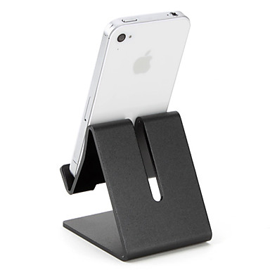 Aluminum Stand for iPhone and Smartphones