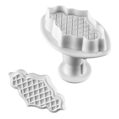 Bakeware araçları Plastik Çevre-dostu / Kendin-Yap Kek / Kurabiye / Cupcake Pişirme Kalıp