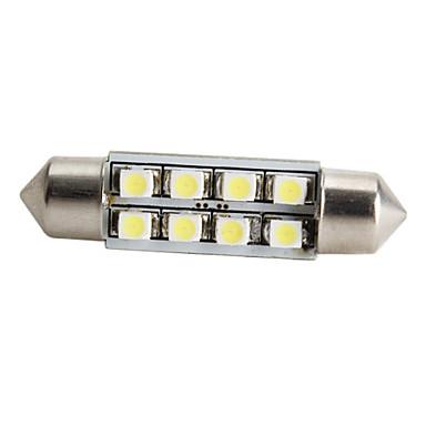 High-performance 39 8*1210 SMD White LED Car Signal Light