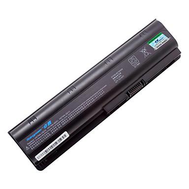 6600mAh 9-Cell Battery for HP Pavilion dv7-6000 dv7-6100 dv7t-6000 g4 g4-1000 g4-1100 g4t-1000 g4t-1100 CTO g6