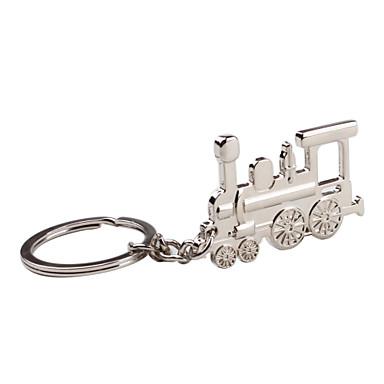 Anahtarlık Gümüş alaşım Moda Uyumluluk Doğumgünü / Hediye