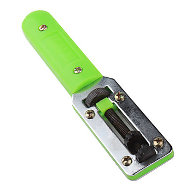 Adjustable Watch Case Wrench Opener remover Repair Tool