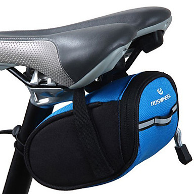 Roswheel Ciclismo Fashion Bag Saddle (0.8L)