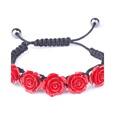 elegant pärla armband