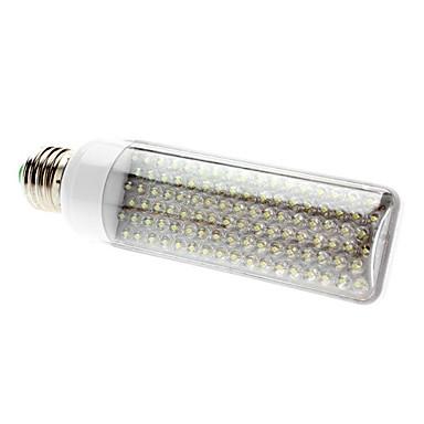 E27 6W 600-700LM 6000-6500K Branco Natural Lâmpada LED de milho (220V)