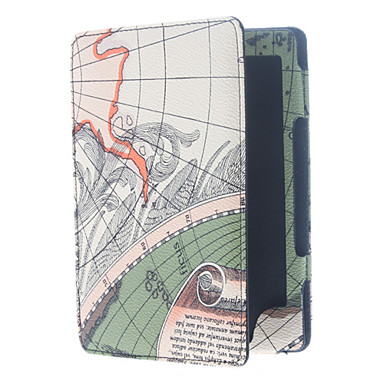 Caso Retro protectora para Amazon Kindle 4