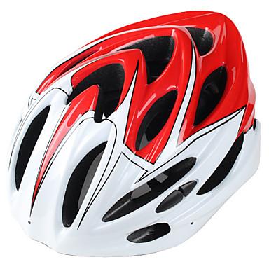 EPS MTB Cycling Unibody Helmet with Sunvisor (21 Vents)
