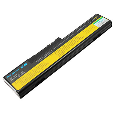 Laptop Battery for IBM ThinkPad X20 X21 X22 and More (10.8V 4400mAh)