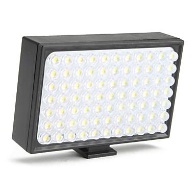 Digital Professional LED éclairage vidéo LBP-772S pour appareil photo