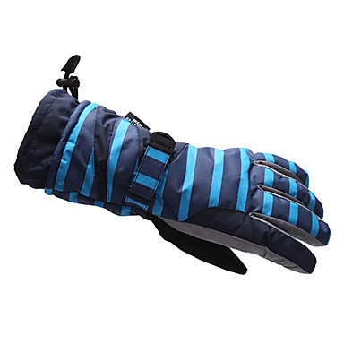 Riding,Skiing and Climbing Waterproof Warming Gloves for Lovers