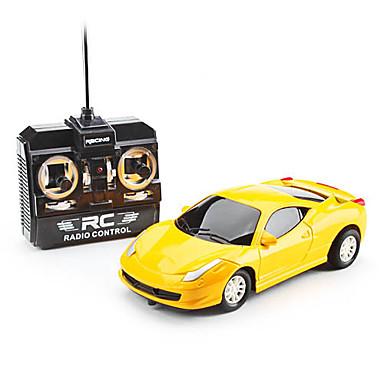 1:30 Classic Remote Control Racing Car (Random Style)