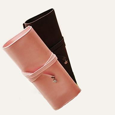 Elegant Design PU Leather Pen Bag