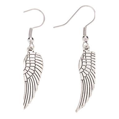 Women's Drop Earrings Alloy Wings / Feather Jewelry Daily