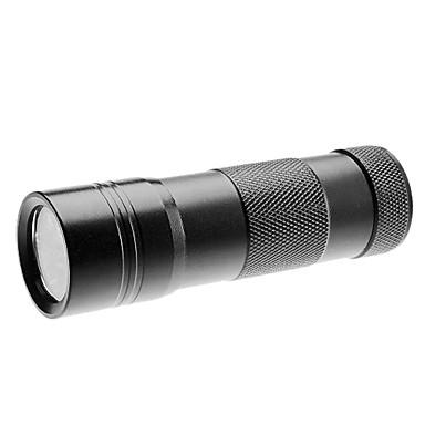 Lights LED Flashlights/Torch / Black Light Flashlights/Torch / Handheld Flashlights/Torch LED Lumens 1 Mode - AAAUltraviolet Light /