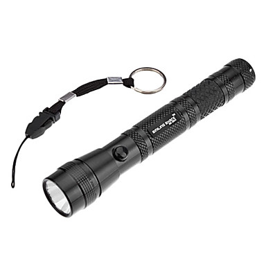 304 1-Mode LED Flashlight (2xAA)