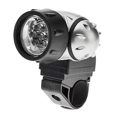 1-Mode 7-LED Headlamp (3xAAA)