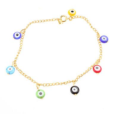 Curious Glaze Eye Bracelace