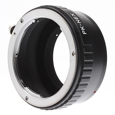 Pentax PK / K monture de lentille sur Sony NEX NEX-3 NEX-5 Appareil photo Adaptateur de montage