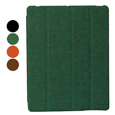 Kalaideng PU Leather Case with Stand for iPad 2/3/4 (Assorted Colors)