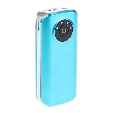 5600mAh batterie externe (Bleu)