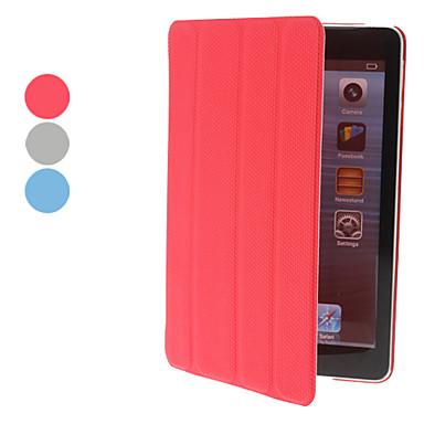points PU Housse en cuir avec / support pour iPad Mini 3, Mini iPad 2, iPad mini (couleurs assorties)