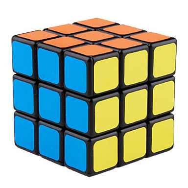 Rubik's Cube Shengshou 3*3*3 Smooth Speed Cube Magic Cube Puzzle Cube Professional Level Speed New Year Children's Day Gift