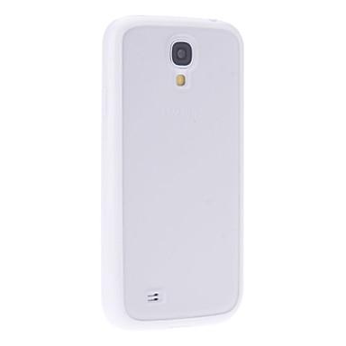 vackra frostade designen hårda fallet för Samsung Galaxy S4 i9500