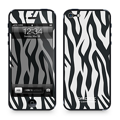 Da Kode ™ Skin for iPhone-4/4S: