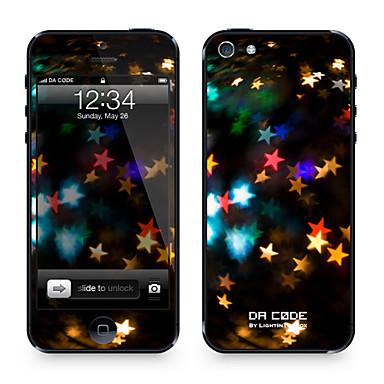 Da Code ™ Skin för iPhone 4/4S: