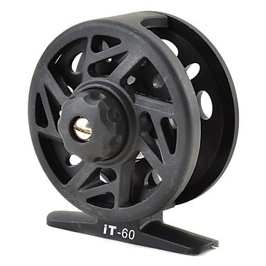 IT-60 Black Plastic Fast Dynamic Fish Wheel