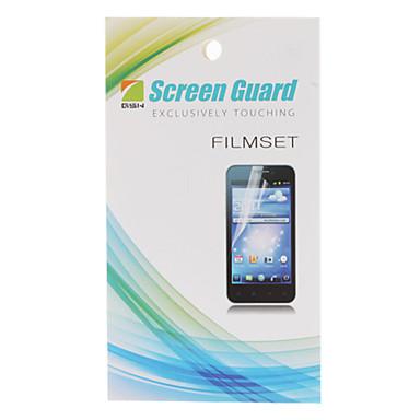 HD protetor de tela com pano de limpeza para o Nokia N8