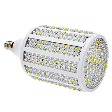 E14 LED Corn Lights T 330 Dip LED 1100lm Warm White 3000K AC 85-265V