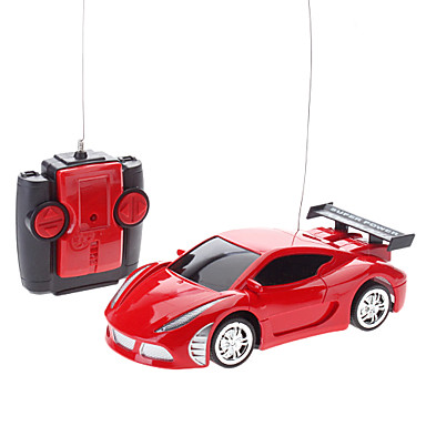 01:24 Remote Control Racing Car Model (willekeurige kleur)